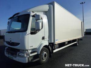Camion porteur Renault Midlum Caisse Fourgon Occasion
