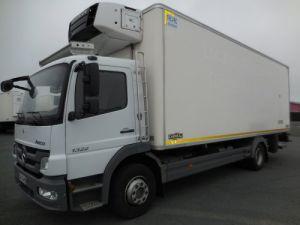Camion porteur Mercedes Atego Caisse frigorifique 1322 Occasion