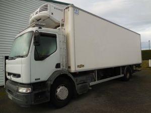 Camion porteur Renault Caisse frigorifique 270.19 Occasion