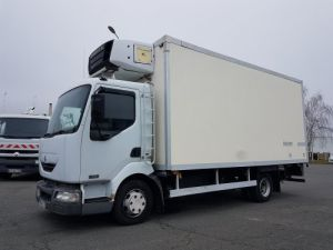 Camion porteur Renault Midlum Caisse frigorifique 180dci.10/B Occasion