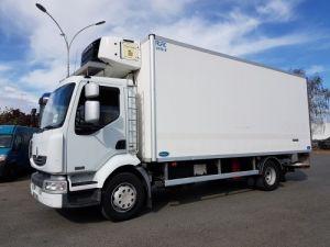 Camion porteur Renault Midlum Caisse frigorifique 220dci.16 Occasion