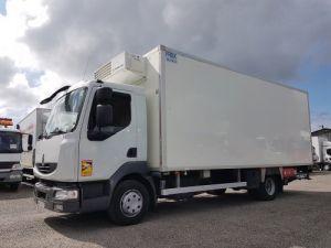 Camion porteur Renault Midlum Caisse frigorifique 220dxi.12 Occasion