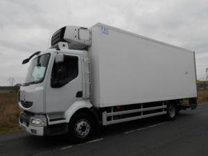 Camion porteur Renault Midlum Caisse frigorifique 240dxi.14 euro 4 Occasion
