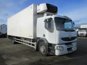 Camion porteur Renault Premium Caisse frigorifique Occasion