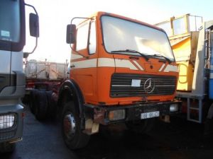 Camion porteur Mercedes SK Chassis cabine 2626 Occasion