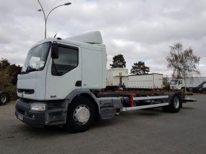 Camion porteur Renault Premium Chassis cabine 270dci.18D Occasion