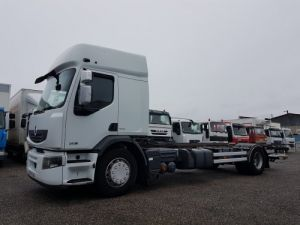 Camion porteur Renault Premium Chassis cabine 280dxi.19D chassis 7m20 Occasion