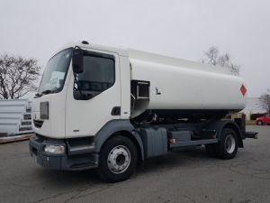 Camion porteur Renault Midlum Citerne hydrocarbures 210.16 Occasion