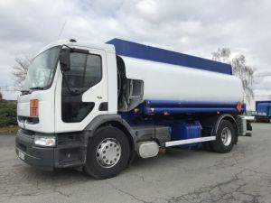 Camion porteur Renault Premium Citerne hydrocarbures 270dci.19 Occasion