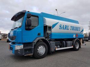 Camion porteur Renault Premium Citerne hydrocarbures 280dxi.19 - 14000 litres Occasion