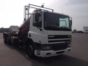 Camion porteur Daf FA 75.250 Occasion