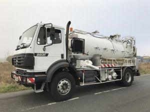 Camion porteur Mercedes SK Hydrocureur 2031 N Occasion
