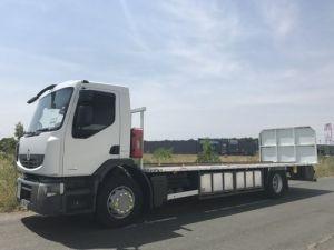 Camion porteur Renault Premium Plateau 280dxi.19 ALLIANCE Occasion