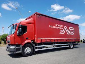 Camion porteur Renault Midlum Rideaux coulissants 270dxi.18 AUTHENTIQUE Occasion