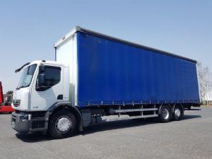 Camion porteur Renault Premium Rideaux coulissants 340dxi.26 S 6x2 D ALLIANCE Occasion