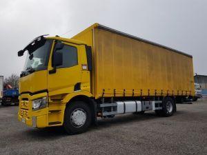 Camion porteur Renault T Rideaux coulissants 460.19 Occasion