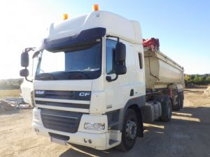 Camion tracteur Daf CF Occasion
