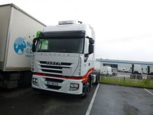 Camion tracteur Iveco AS440S46TPE E Occasion