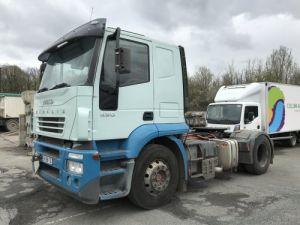 Camion tracteur Iveco Stralis AT 440 S 43 - Boite de vitesse en panne Occasion