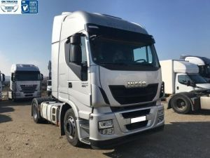 Camion tracteur Iveco Stralis Hi-Way AS440S46 TP E6 - offre de location 998 Euro HT x 36 mois* Occasion