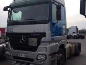 Camion tracteur Mercedes Actros 1841 LS 36 Megaspace Euro 4 Occasion