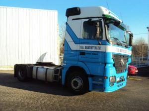 Camion tracteur Mercedes Actros 1844 LS 36 Megaspace Euro 4 Occasion