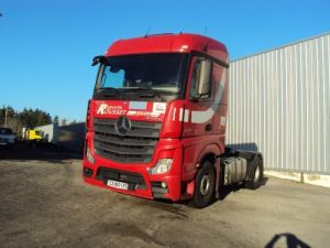 Camion tracteur Mercedes Actros 1845 Streamspace 2.5m Euro 5 Occasion
