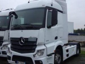Camion tracteur Mercedes Actros 1848 SreamSpace 2.5 m E6 Occasion