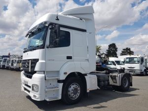 Camion tracteur Mercedes Axor 1840 LS BLUTECH 4 Occasion