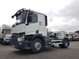 Camion tracteur Renault C 430 OPTITRACK (4x2/4) - RETARDER Occasion