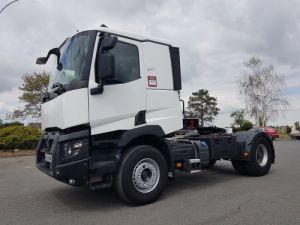 Camion tracteur Renault C 480 RETARDER Occasion