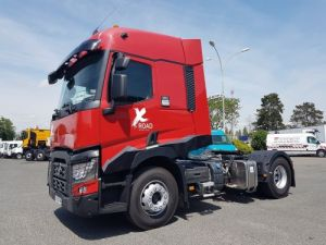 Camion tracteur Renault C T460 X-ROAD Occasion