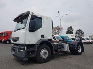 Camion tracteur Renault Premium Lander 430dxi RETARDER Occasion