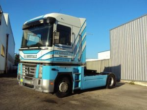 Camion tracteur Renault Magnum 460 dxi Occasion