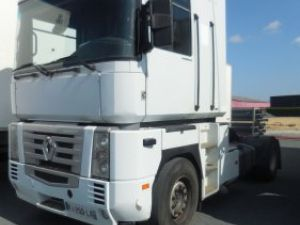 Camion tracteur Renault Magnum AE 440 DXI Occasion