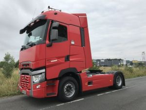 Camion tracteur Renault Magnum T 520 HIGH SLEEPER CAB - RETARDER Occasion