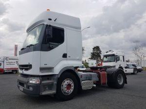 Camion tracteur Renault Premium 400 PRIVILEGE - 558000 kms Occasion