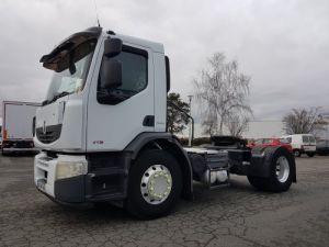 Camion tracteur Renault Premium 410dxi Occasion