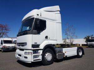 Camion tracteur Renault Premium 420dci PRIVILEGE Occasion