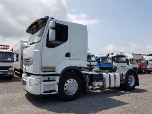 Camion tracteur Renault Premium 460dxi EEV - RTMD/ADR Occasion