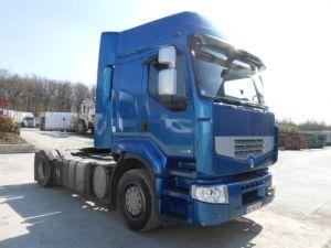 Camion tracteur Renault Premium 460dxi euro 5 - SANS BOITE DE VITESSE Occasion