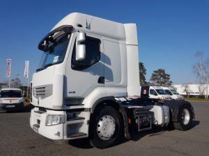 Camion tracteur Renault Premium 460dxi HYDRAULIQUE Occasion
