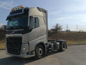 Camion tracteur Volvo FH FH 540 4X2 DUAL CLUTH Occasion