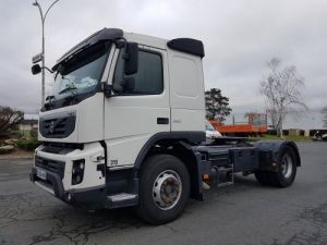 Camion tracteur Volvo FM X 11.450 Occasion