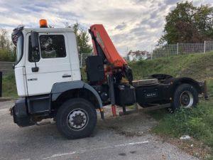 Camión tractor Occasion