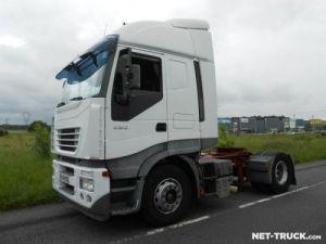 Camión tractor Iveco Stralis Occasion