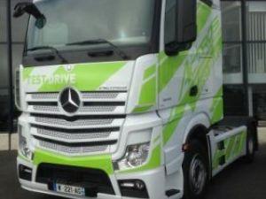 Camión tractor Mercedes Actros Occasion