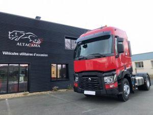 Camión tractor Renault Occasion