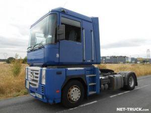 Camión tractor Renault Magnum Occasion