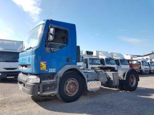 Camión tractor Renault Premium 340.19D euro 2 Occasion